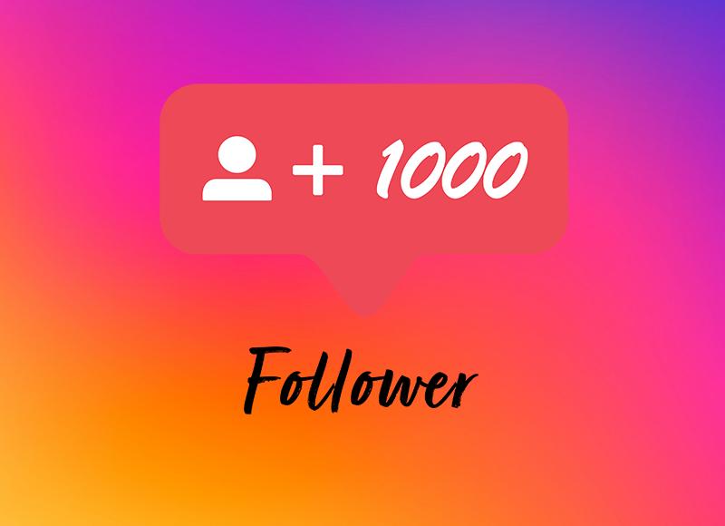 როგორ მოვიზიდოთ პირველი ან შემდეგი 1,000 მიმდევარი ინსტაგრამზე?